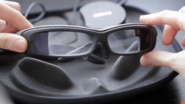 Sony Taking Orders for 'SmartEyeglass,' its Answer to Google Glass
