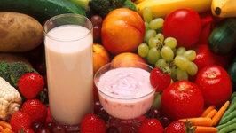 Dieting  or Healthy Diet