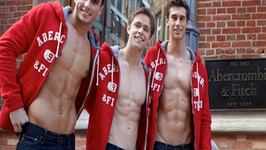 Selling Sex with Abercrombie and Fitch