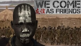 We Come As Friends-Sudan Conflict Documentary And Trailer With Dir. Hubert Sauper