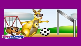 Playing Review - Level 1 English Lesson 31 - Learn English - Teach ESL - Kids Learning