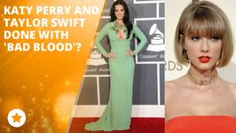 Is Katy Perry demanding an apology from Taylor Swift?