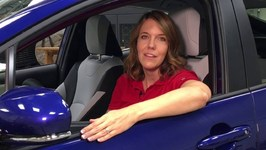 Toyota - Making Child Safety Easier