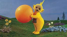 Man Dressed as Yellow Teletubby Breaks into Home and Steals Chinese Food