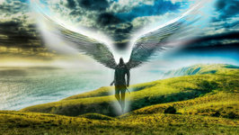 A Gift From Your Guardian Spirit - An Uplifting Guided Visualisation