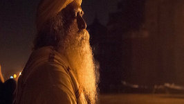 Sadhguru - Dissolving the Personality and Raising Consciousness