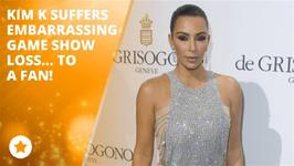 Kim Kardashian knows less about herself than her fans