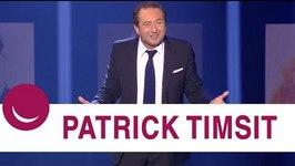 Patrick Timsit - Festival International du Rire de Lige 2014
