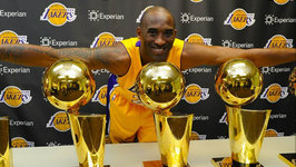 Kobe Bryant On Lebron James, Championships And Ridiculous Challenge