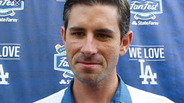 Dodgers Pitcher Brandon McCarthy Talks Fanbase, Love For Vin Scully