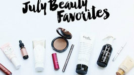 July 2015 Beauty Favorites - Fresh, Jose Maran And One Love Organics