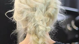 Deconstructed Bohemian Braid