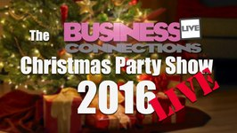 The Big Christmas Party Show 2016 BCL161