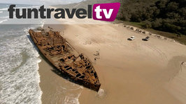 Fraser Island In Queensland Australia - A Must Do Experience Part 2/3