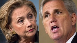 GOP Admits Using Benghazi to Take Down Hillary Clinton