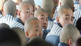 Wealthy Prisoners in China Buy Get Out of Jail Patents