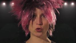 Haircut (music video)