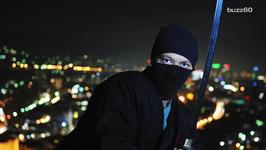 Japan Is Hiring Full-Time Ninjas And You Can Apply
