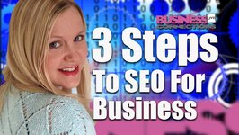 3 Steps To SEO For Business Podcast