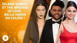 Selena Gomez et The Weeknd, nouveau couple glamour