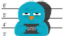 Twitter Crime Reconstruction Used to Convict Criminals