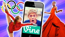 Best Celebrity Vines and Fashion Week Pics