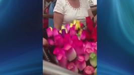 Heart-warming: Act of Generosity brings Woman to Tears