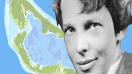 Amelia Earhart Mystery Solved - Missing Plane Fragment Found