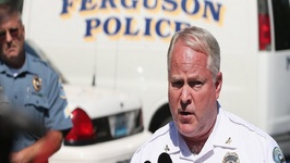 Ferguson Federal Investigation Doesn't Charge Wilson
