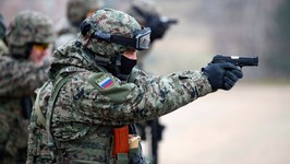 Russias FSB Allowed to Shoot Women, Children and Disabled People