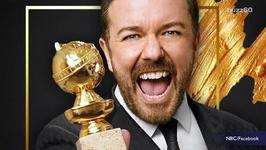 Fun Facts You Didn't Know About The Golden Globes