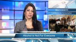 Potential Benefits of Moderate Alcohol Consumption