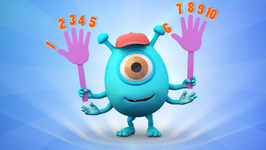 I Can Count from 1 to 10  Learning Songs and Original Songs for Kids