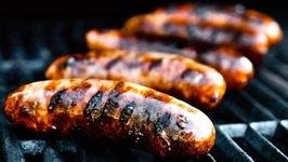 Vegan Cafe Attacked By Sausage Wielding Conservatives