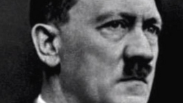 Men more likely than women to travel back in time to kill Hitler