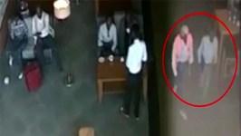 Terror Bombing Video Shows Somali Airport Workers Help Terrorist