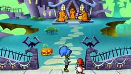 cyberchase the halloween howl ep71 - Cyberchase Halloween