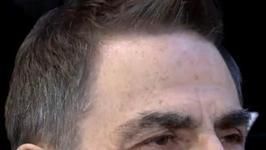 How To Dye Men's Gray Hair
