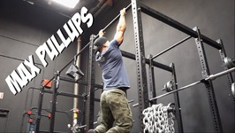 Max Pullups