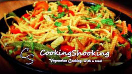CookingShooking - Now Available on Roku
