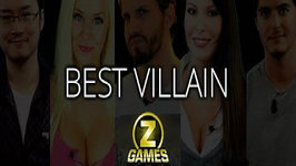 The Zoomin.TV Games Crew pick the Best Villain of 2014 - GOTY 2014