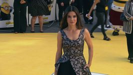 The Stars' Best Kept Secrets: Sandra Bullock