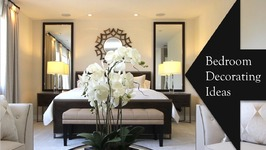 Interior Design  Bedroom Decorating Ideas