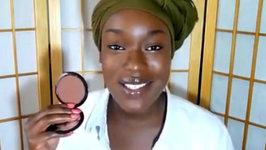 Bronzer for Dark Skin!