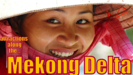Mekong Delta Travel Video  - Things to do along the Mekong, Vietnam - Mekong Delta Top Attractions