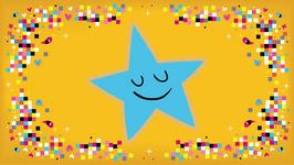 Peace Out Guided Meditation for Kids  4- Starfish