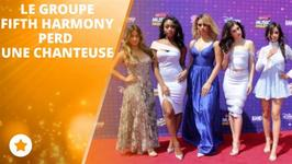 Fifth Harmony- Camila Cabello Quitte Le Groupe