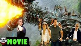 Transformers - Age Of Extinction - Mark Wahlberg, Nicola Peltz - New Media Stew Movie Review
