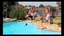 Swing Dive - STUCK