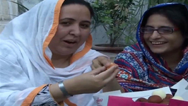 Pakistan Swat Valley Celebrates Malala's Peace Prize